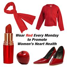 Wear-Red-For-Women