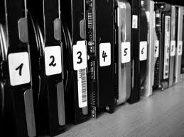 organized binders