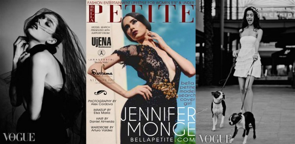 ann-lauren  Jennifer Monge-Petite-Model