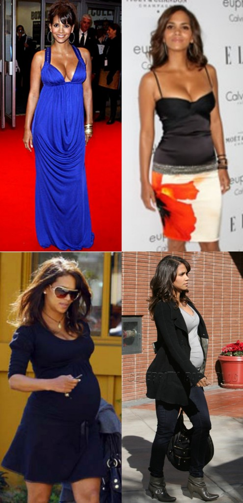 halle-berry-maternity