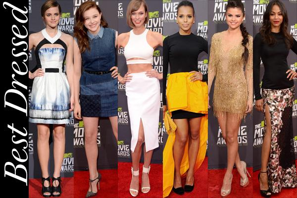 MTV-Movie-Awards-2013-Red-Carpet