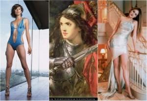 Milla-Jovovich-Joan-of-Arc-Leelee-Sobeiski