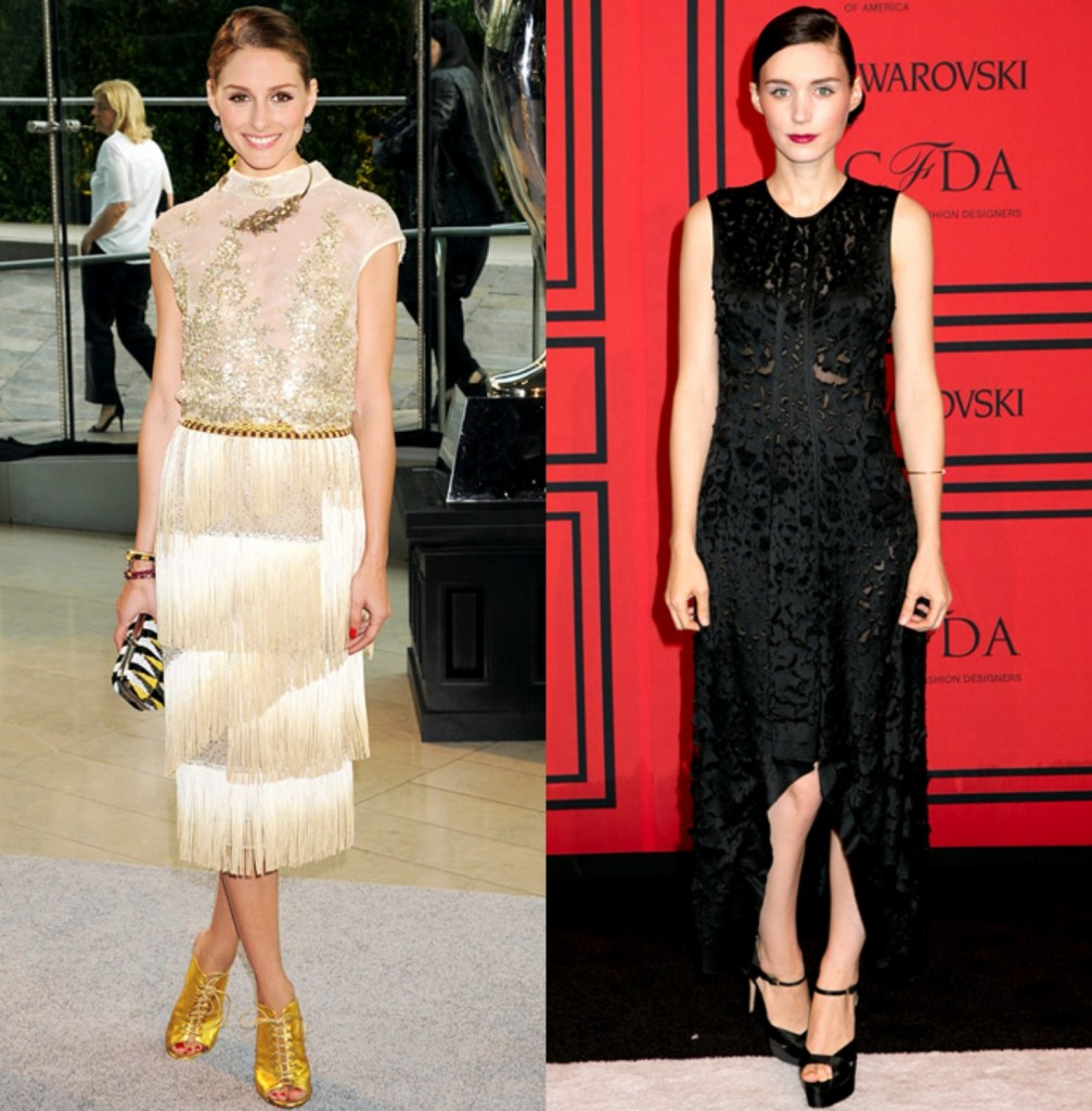 Olivia-Palermo-Rooney-Mara-petite-celebrities