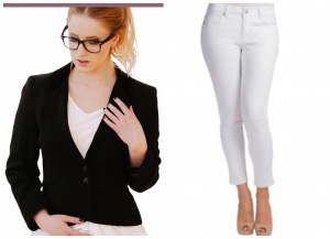 apple-dark-blazer-skinny-jean