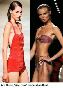 Anorexic-Models