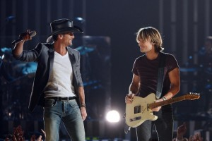 ACM Presents: Tim McGraw's Superstar Summer Night - Show