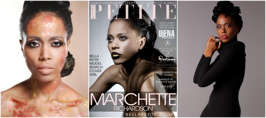Petite-Model-Marchette-Richardson