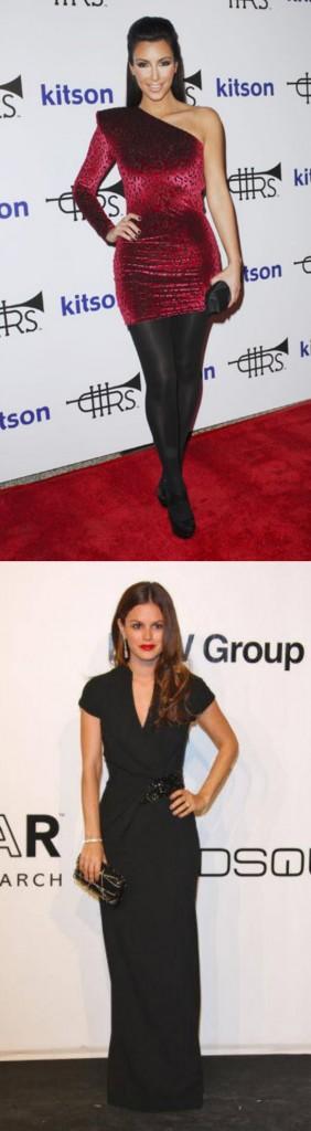 Kim-Kardashian-Rachel-Bilson-Petite-Fashion
