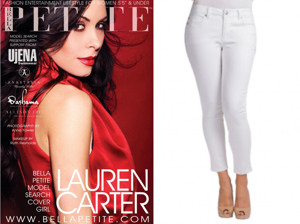 Skinny Jeans For Petite Women