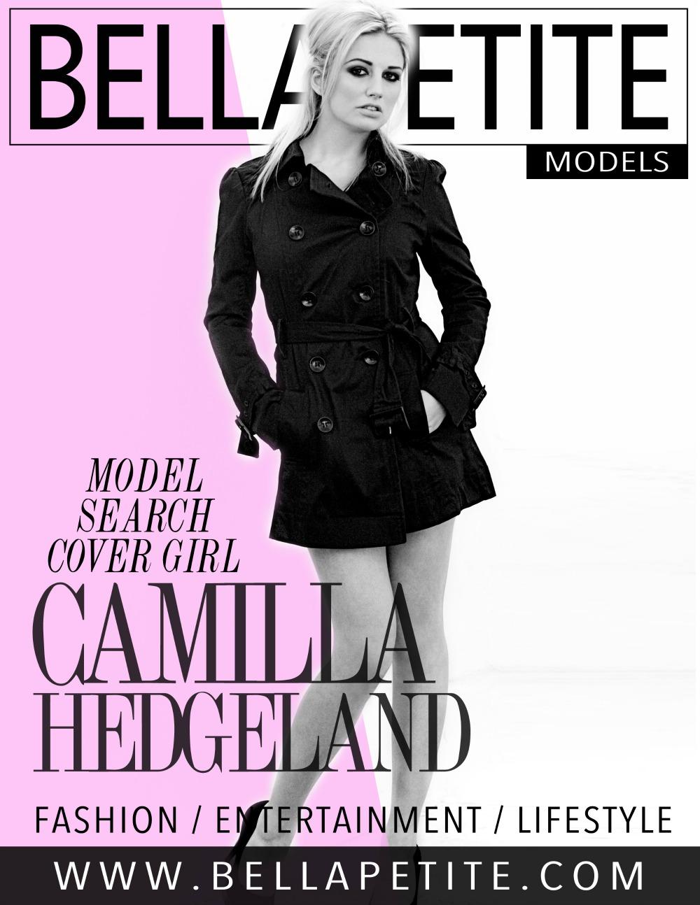Camilla Hedgeland