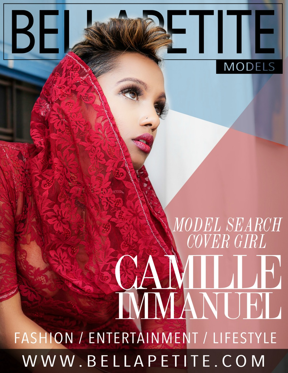 Camille Immanuel