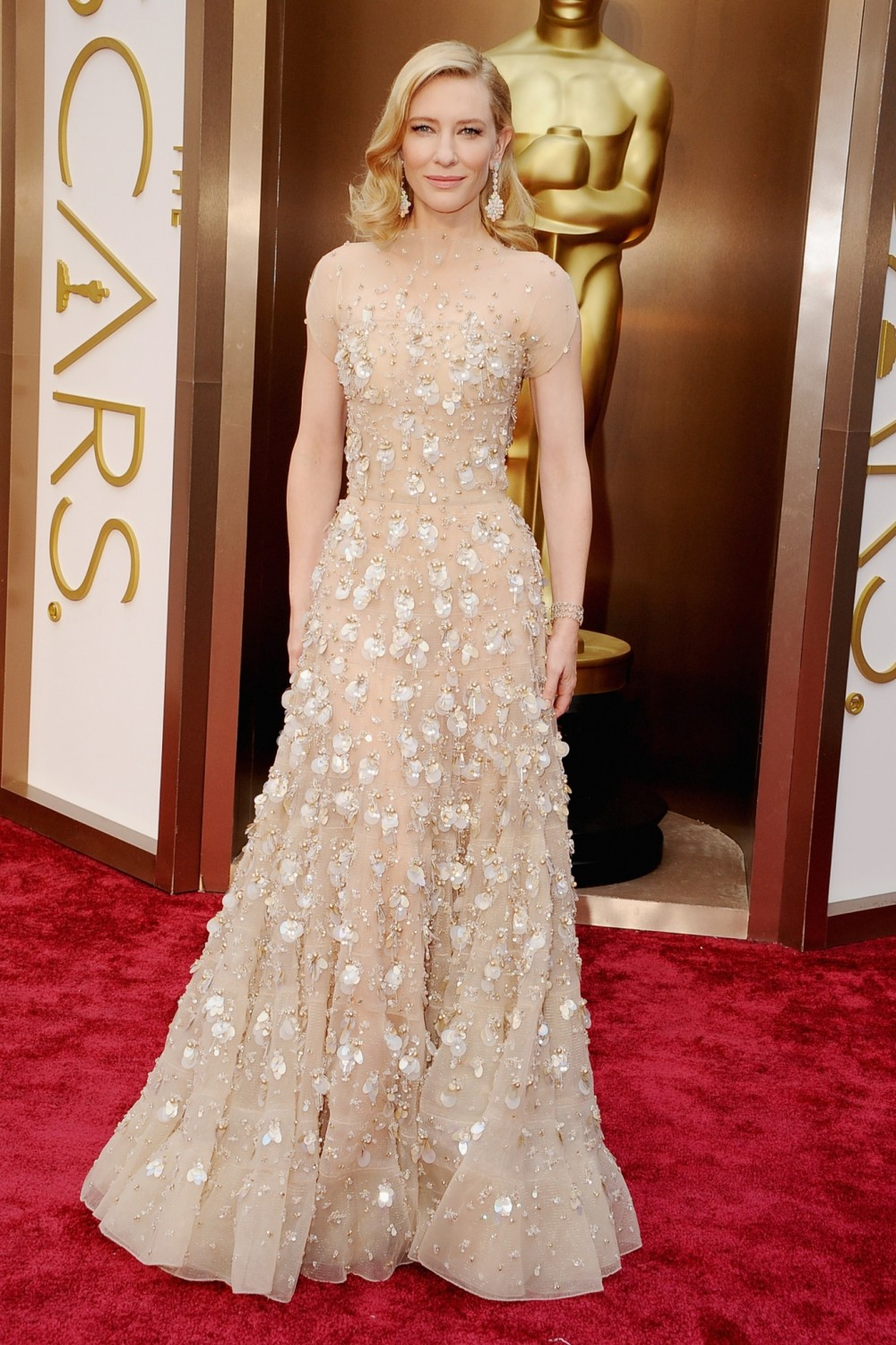 Cate Blanchet-Oscars-2014