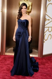 Sandra Bullock-Oscars-2014
