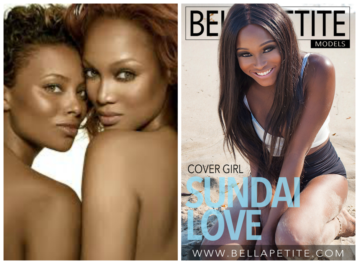 Tyra Banks calls petite women cute and child like on ANTM