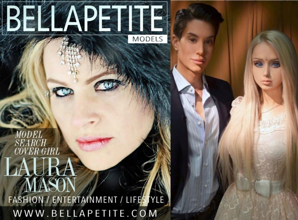 Barbie-Ken-Bella-Petite-Magazine