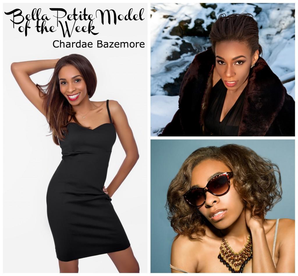 Chardae Bazemore-Bella-Petite-Model-Member