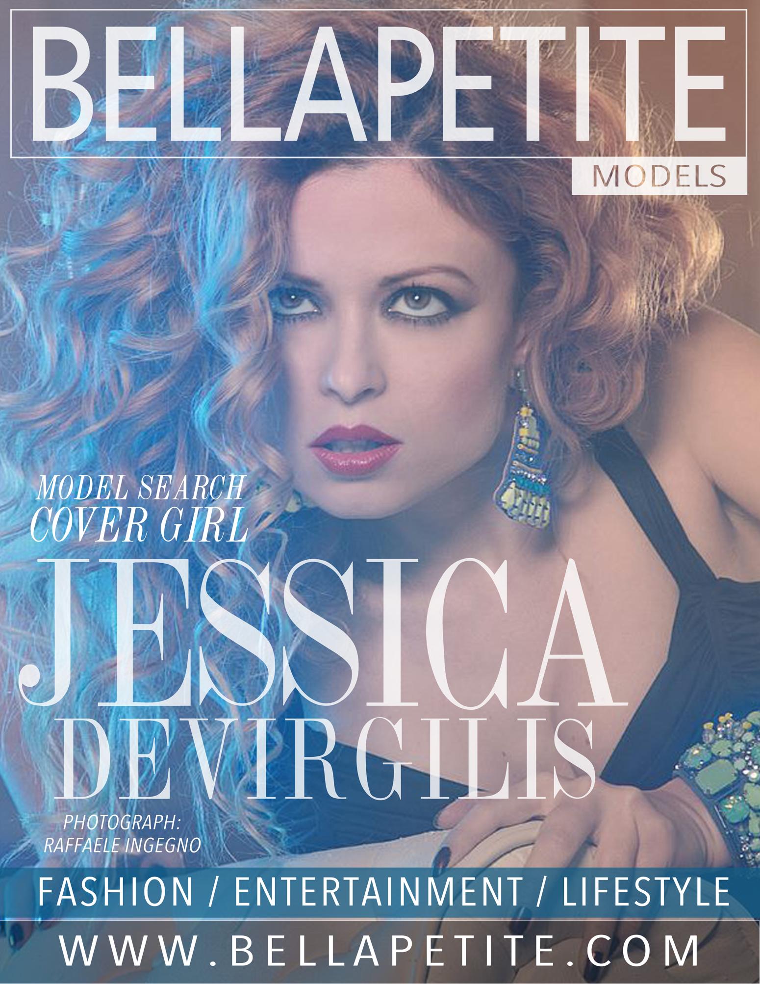 Jessica DeVirgilis