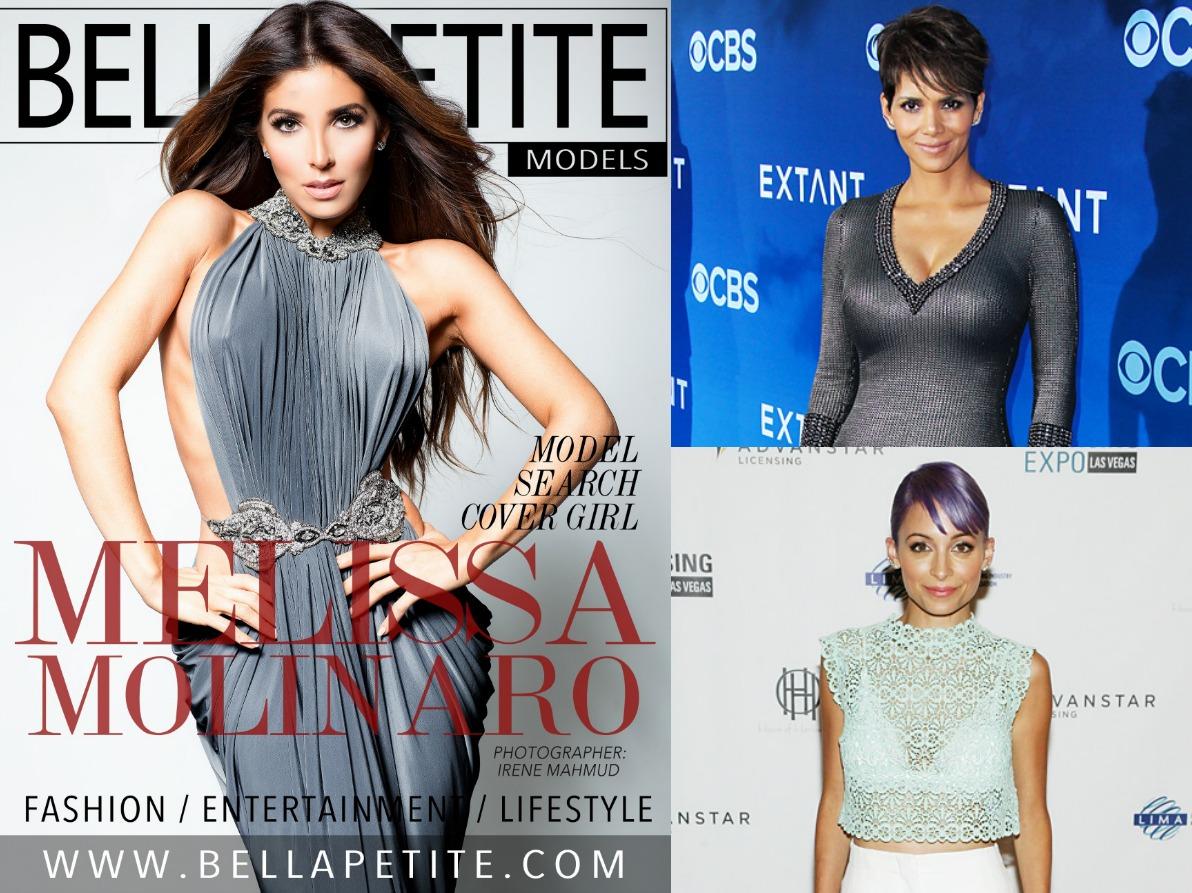 Celebrity Fashion Halle Berry And Nicole Richie Bella Petite