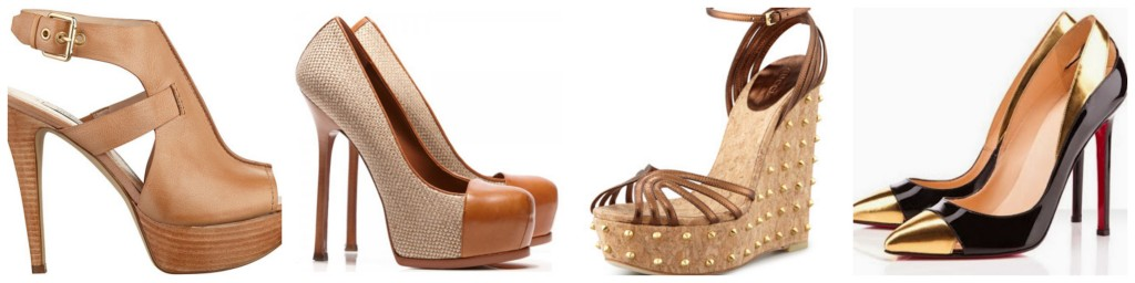 2014 Shoe Styles For Petite Women
