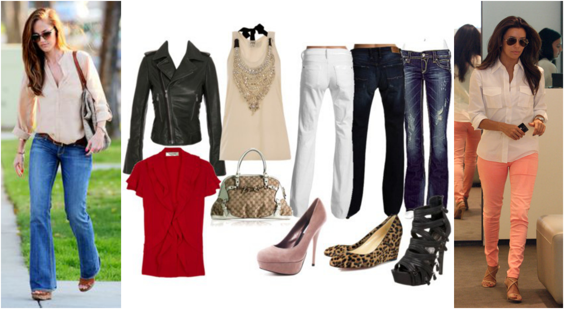 How To Look Taller Fashion Tips Bella Petite