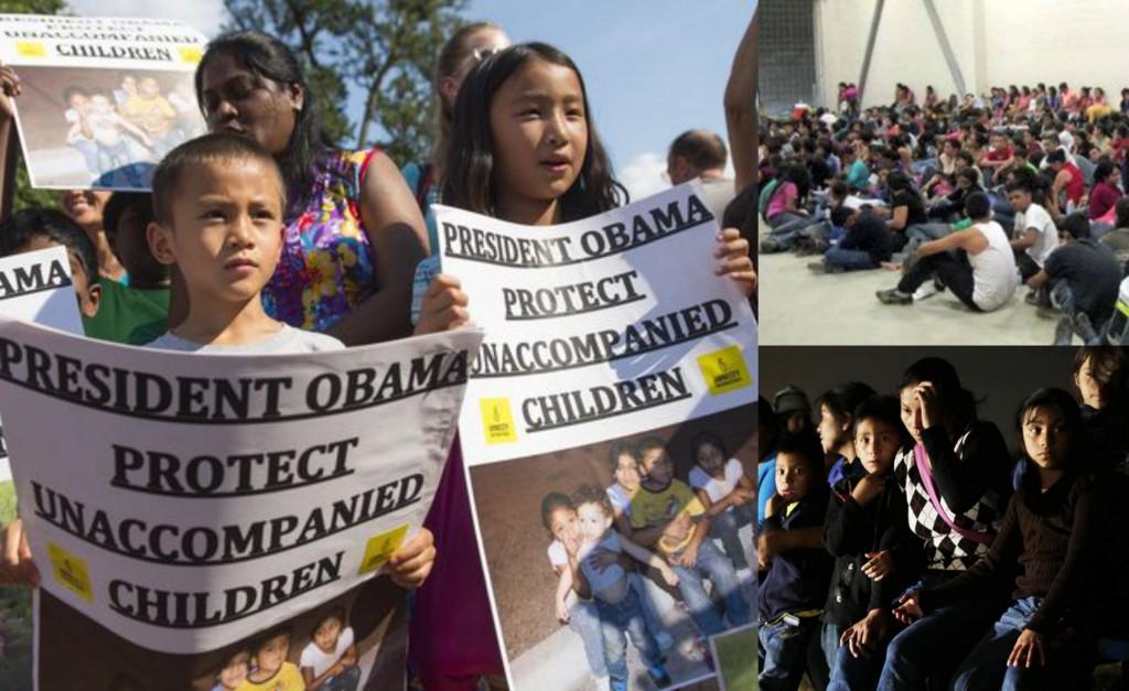 Unaccompanied-Children-