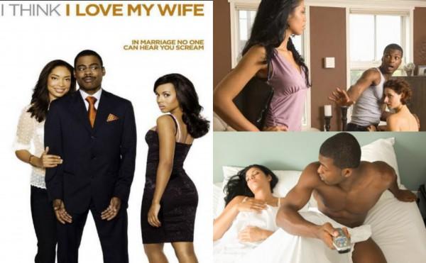 10 Reasons Why Men Cheat