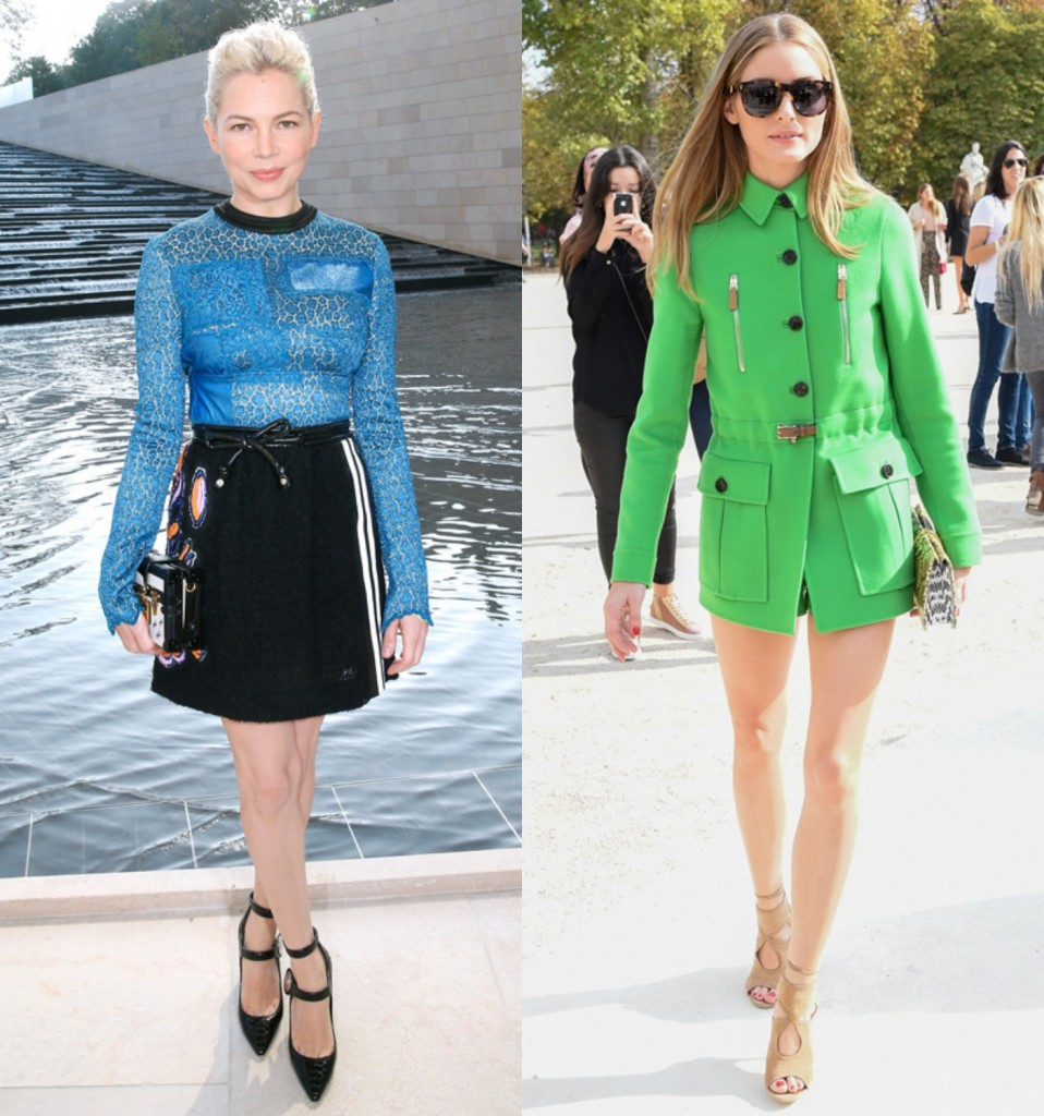 Petite-Celebrities-Michelle-Williams-Olivia-Palermo