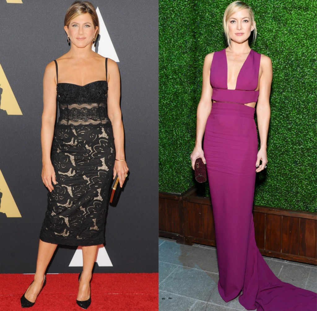 Jennifer-Aniston-Kate-Hudson-petite-celebrities