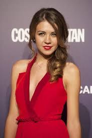 Bella Petite Latina Celebrity Andrea Guasch