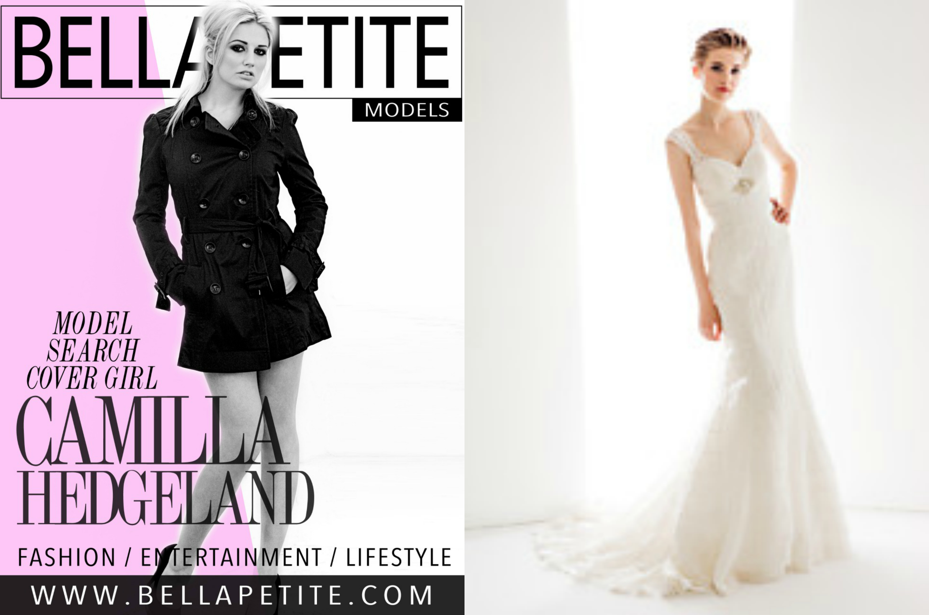 Difference Between Petite & Regular Sized Wedding Dresses – Bella Petite