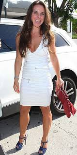 Bella Petite Latina Celebrity Kate Castillo