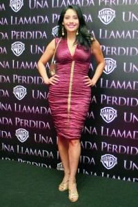 Bella Petite Latina Celebrity Sugey Abrego