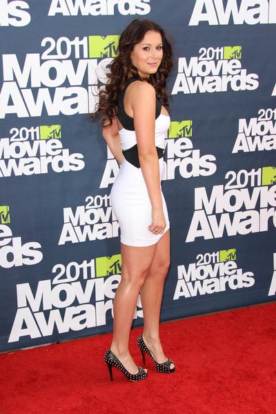 Bella Petite Celebrity Alexa Vega