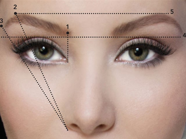how-to-shape-eyebrows-diagram