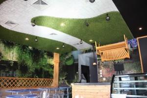 Deleon Flips Restaurant