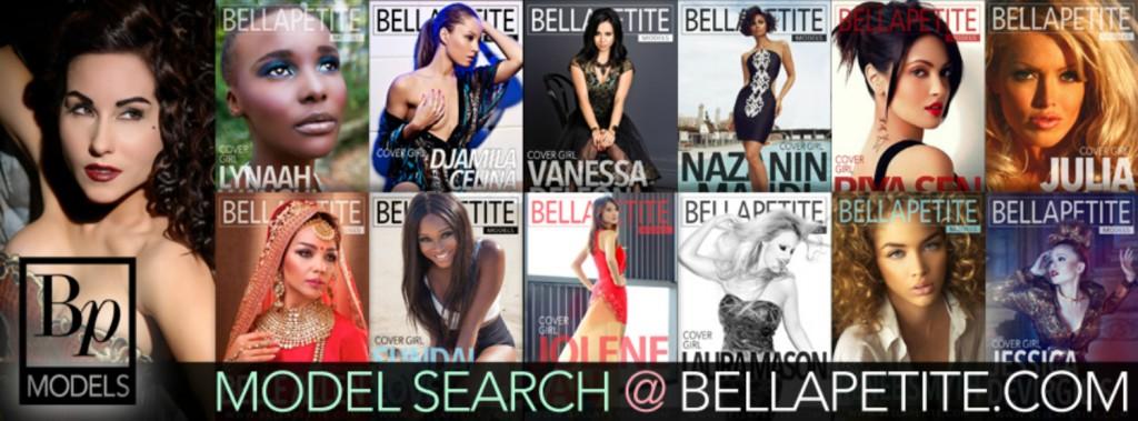 Bella Petite Models 2015