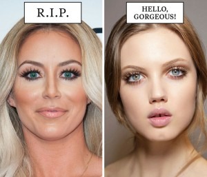 Bella Petite Beauty Trends on Lashes