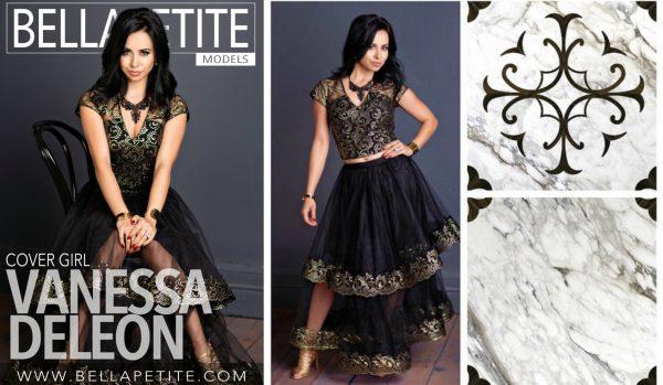 Vanessa Deleon Interior Designs Bella Petite Magazine