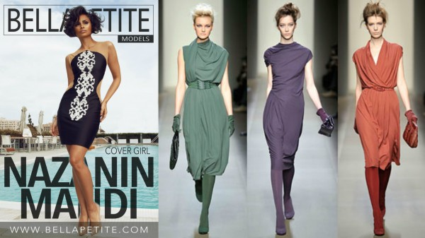 Winter Fashion and color trends 2016