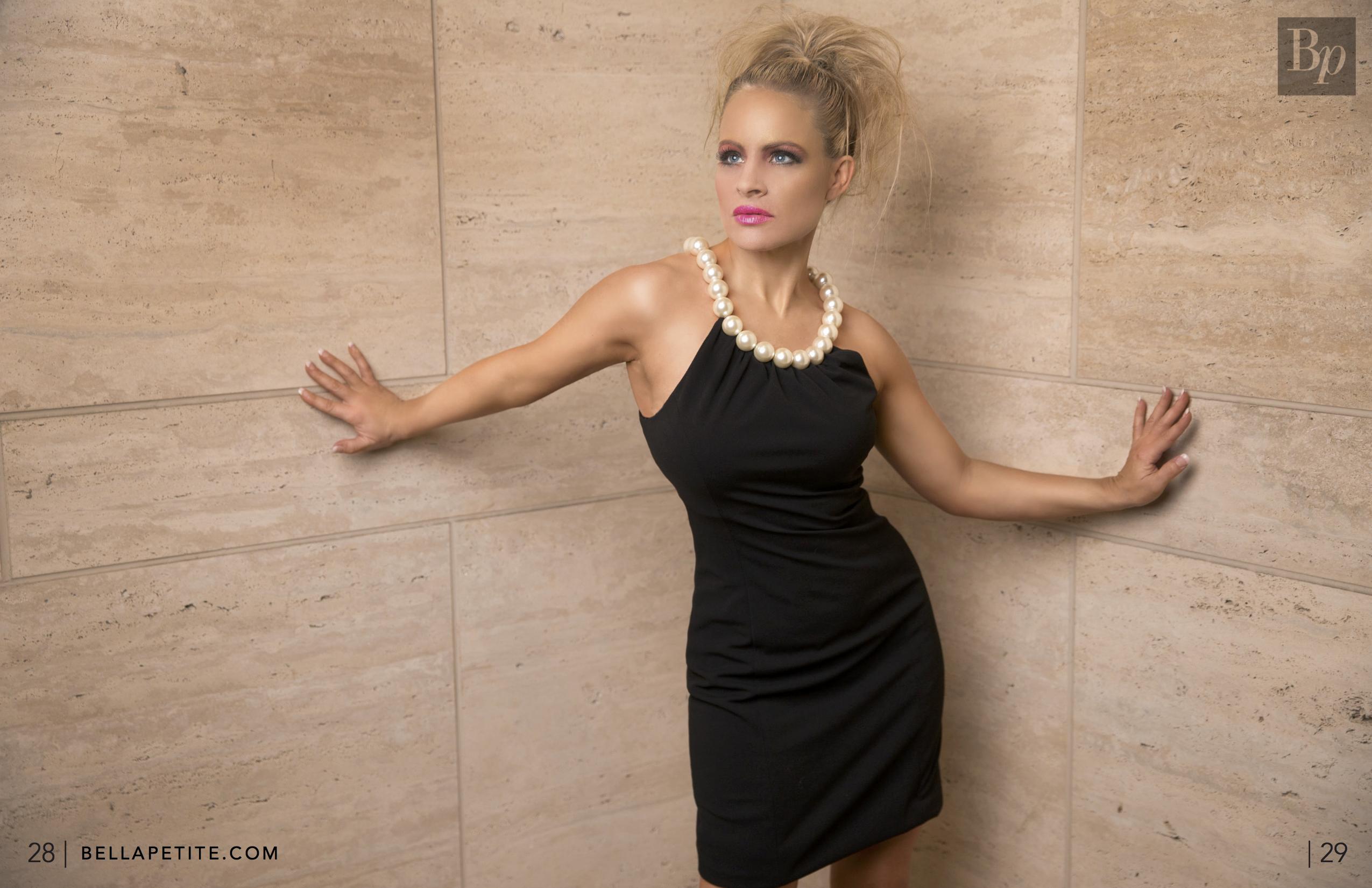 Ann Lauren ® fashion dolls model actress imdb