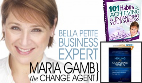 MARIA GAMB- BIZ EXPERT EDITOR