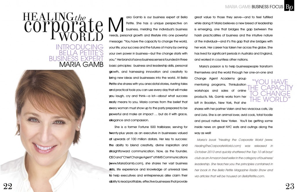 Maria Gamb previewissue 12