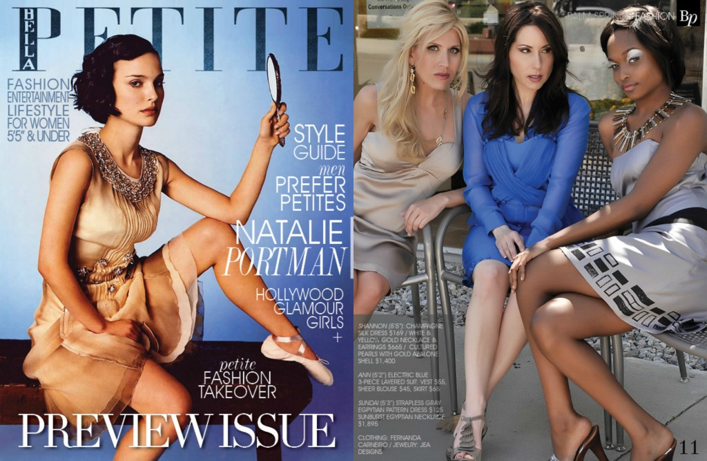 Natalie Portman-Ann-Lauren-Bella-Petite-Magazine