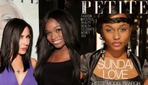 Ann Lauren-Sundai Love-Bella Petite Magazine