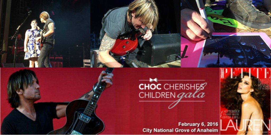 Keith Urban Autograph Signing_CHOC_Isabella_Chavez