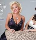 Ann-Lauren-Bella Petite-Colleen Shannon-Playboy