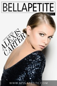 Cover Layout (Alexis Carter)