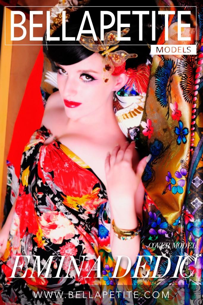 Bella Petite Cover Girl Emina Dedic