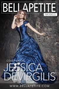 Cover Layout (Jessica D)