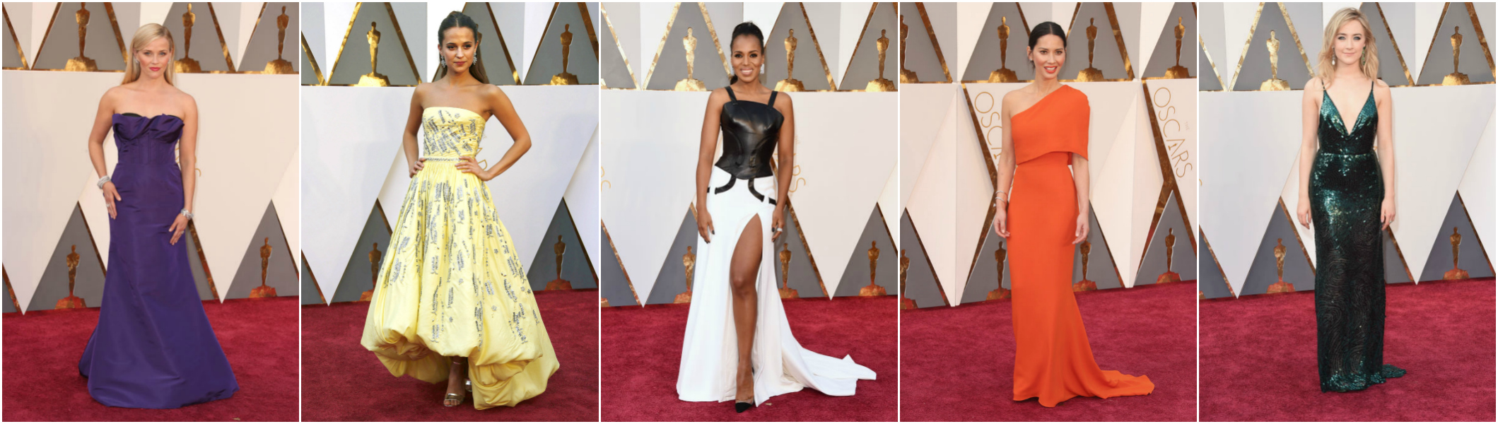 Oscars-Red-Carpet-Petite-Celebrities 2016